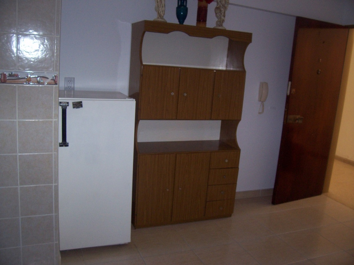 alquiler departamento 2 ambientes 4 pers san bernardo a030