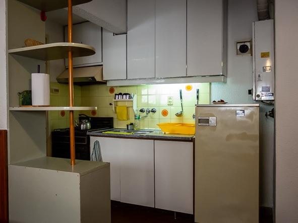 alquiler departamento 2 ambientes 4 pers san bernardo a048