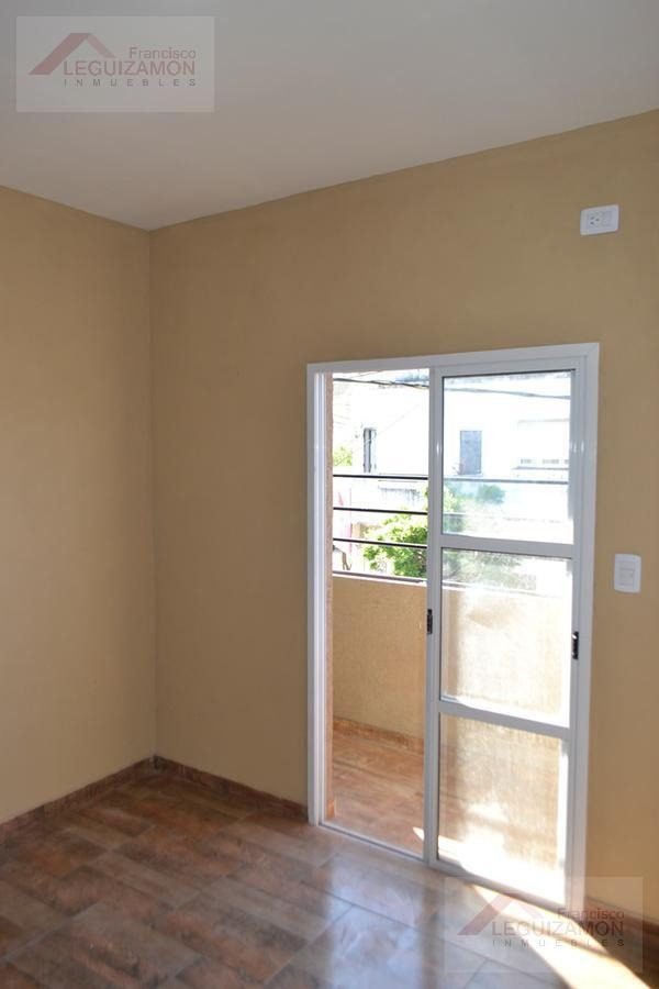 alquiler departamento 2 ambientes con balcon (a estrenar) - lomas del mirador