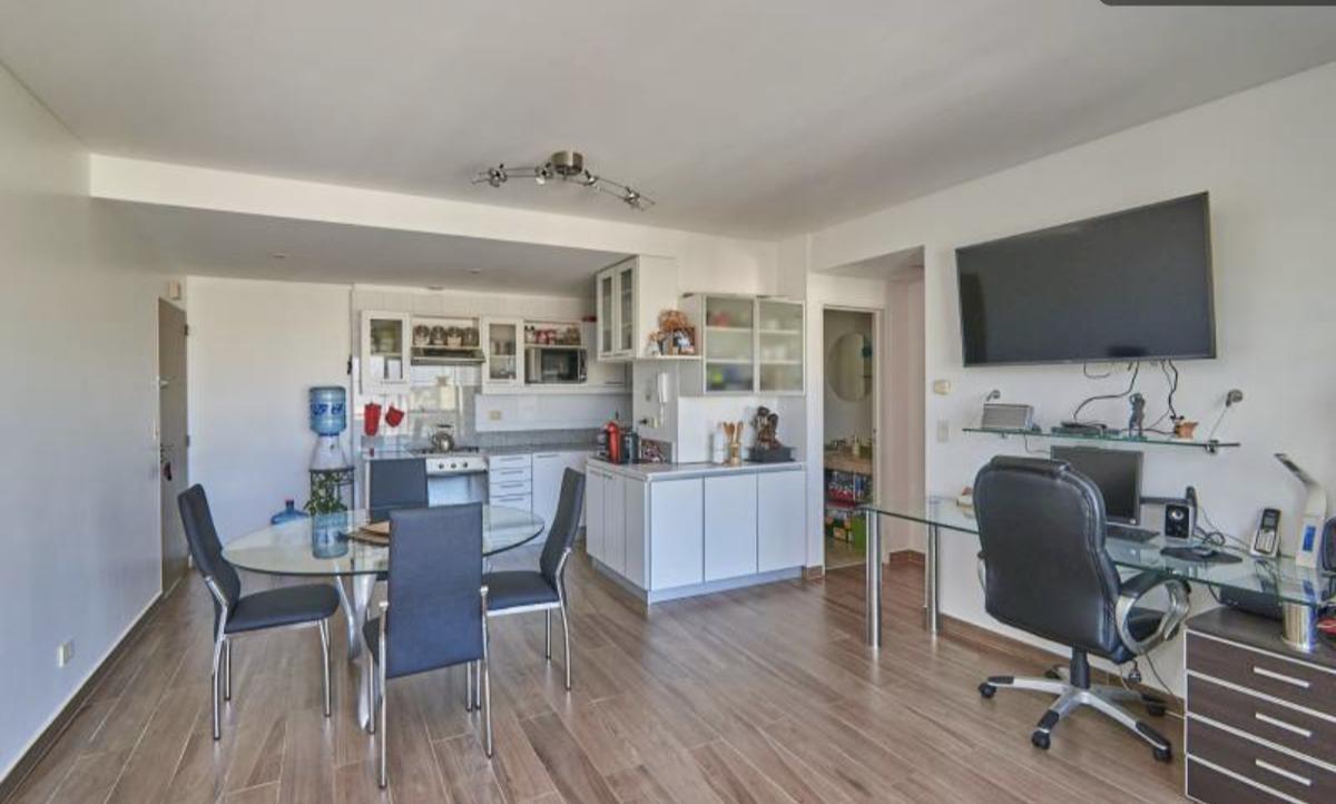 alquiler  departamento 2 ambientes. suite. amenities. cochera. núñez
