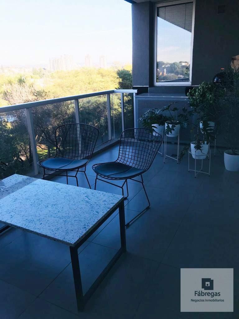 alquiler departamento 2 dormitorios complejo opera luxury