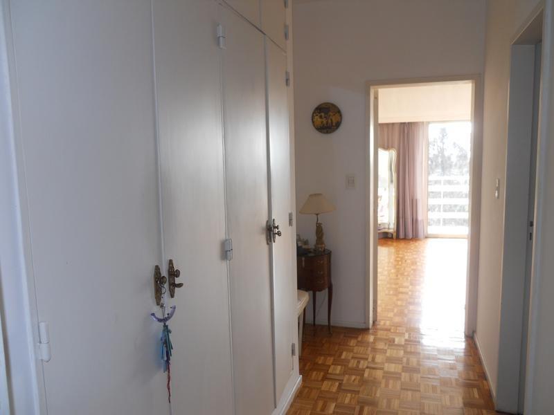 alquiler departamento 2 dormitorios frente rosedal palermo