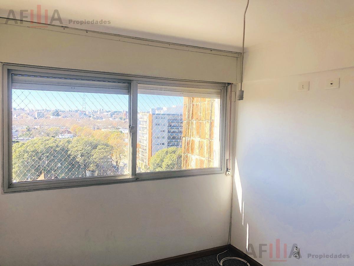 alquiler departamento 2 dormitorios vista bahía - bella vista