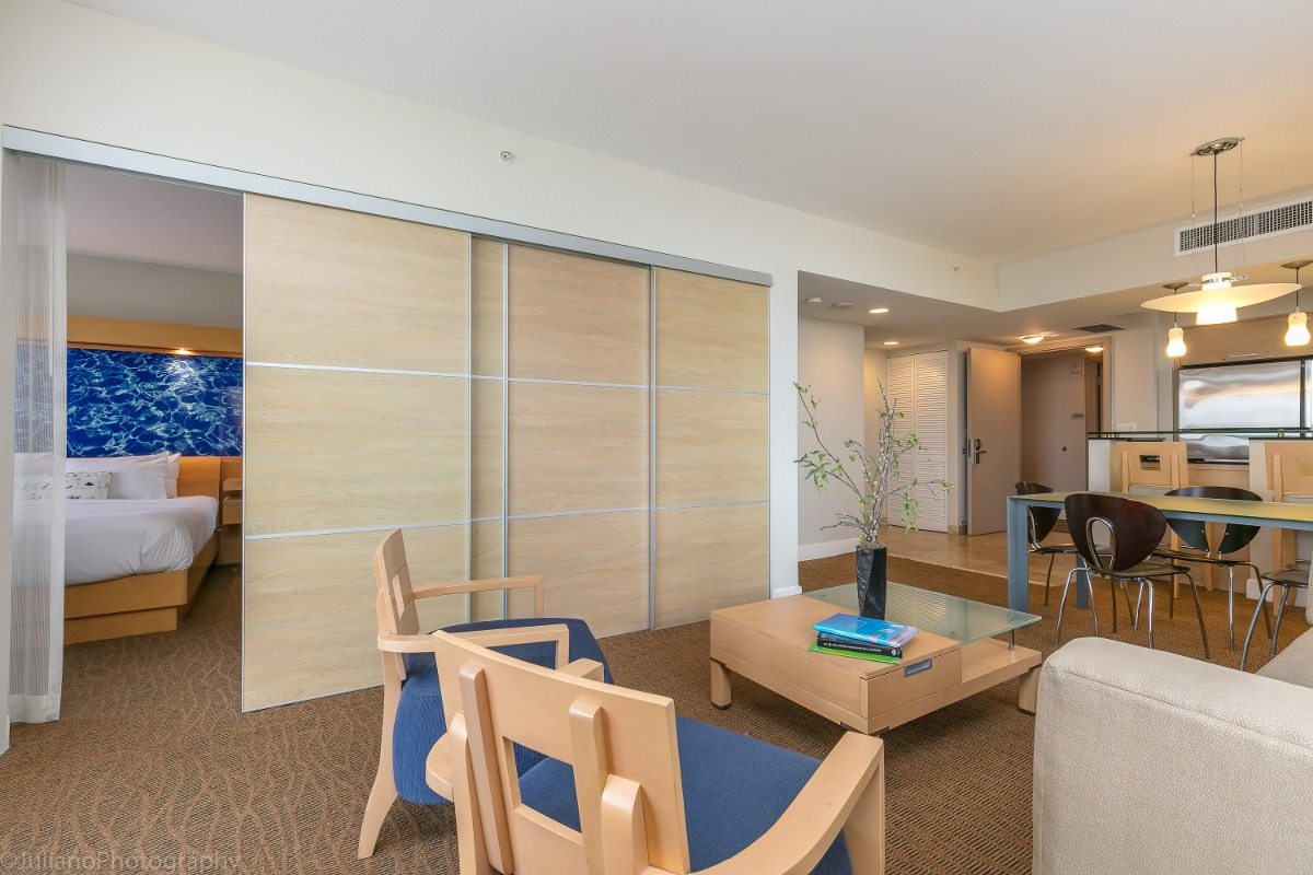 alquiler departamento 2 habitaciones en marenas miami