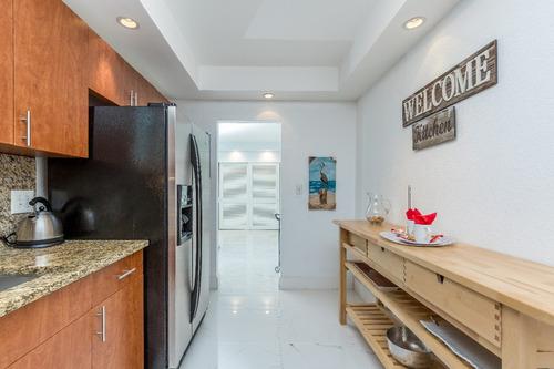 alquiler departamento 2 habitaciones en sian miami