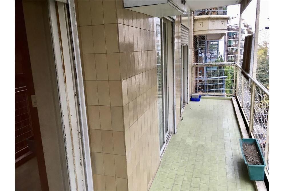 alquiler departamento 3 amb con balcón colégiales