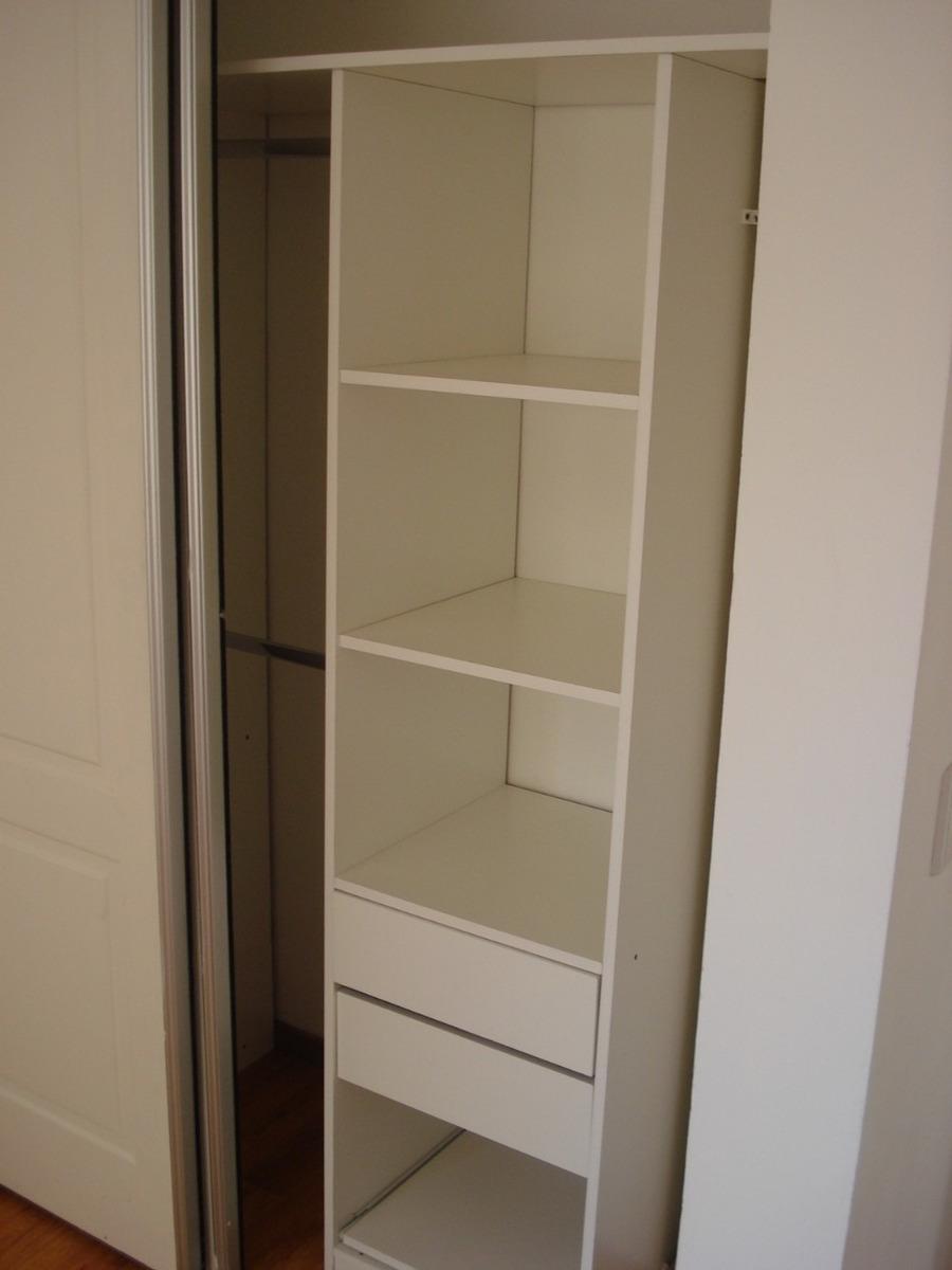 alquiler departamento 3 ambientes con cochera *r774*