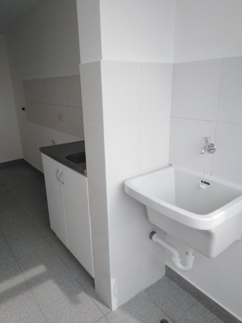 alquiler departamento 3 habitaciones y 2 baños