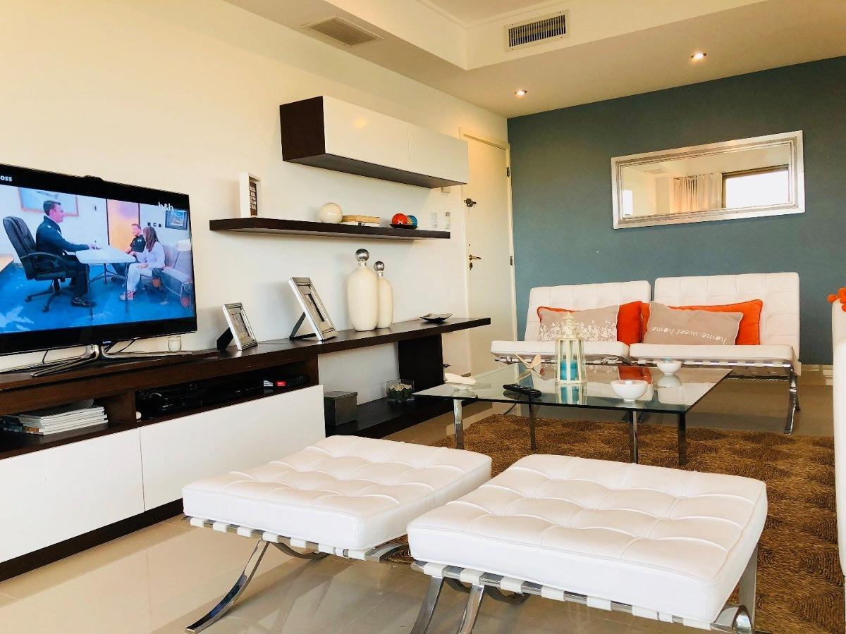 alquiler departamento 4 ambientes  -exclusivo  con pileta  sobre av. bunge