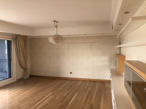 alquiler departamento 4 ambientes puerto madero, con suite.