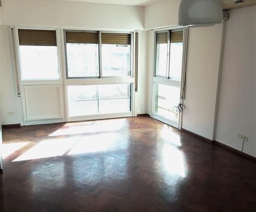 alquiler departamento 4 dormitorios y cochera en olivos