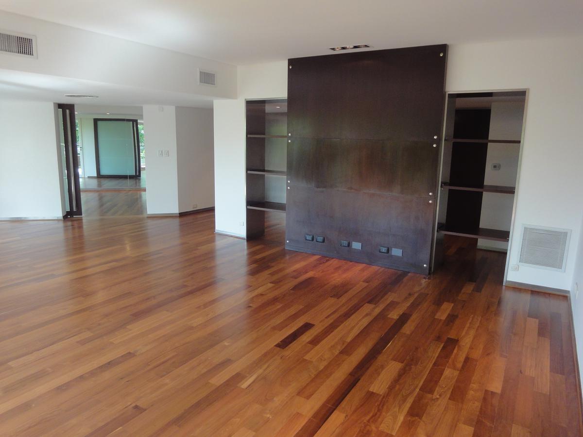 alquiler departamento 5 ambientes con cochera palermo chico