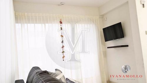 alquiler departamento 8 con pileta y cochera cubierta