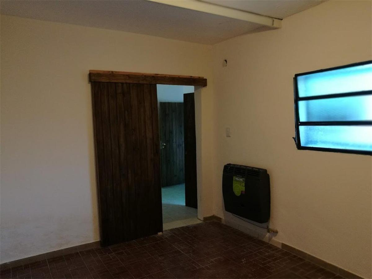 alquiler departamento de 1 dormitorios con cochera