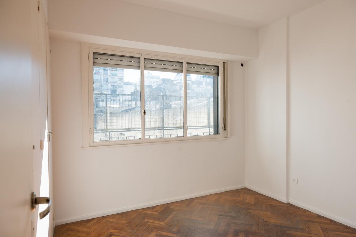 alquiler departamento de 3 ambientes a metros del obelisco