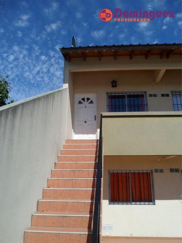 alquiler - departamento depto casa duplex  -florencio varela