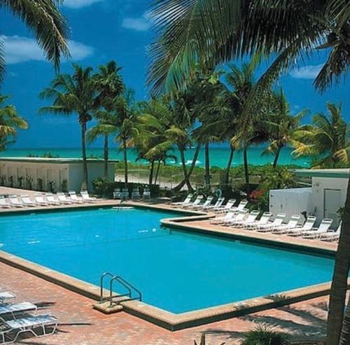 alquiler departamento en miami beach 1 dormitorio