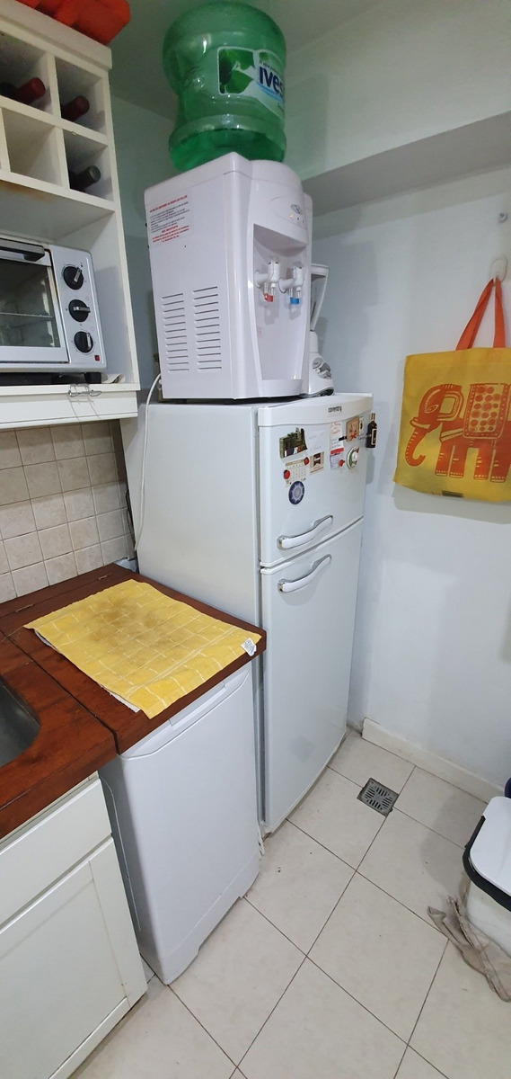 alquiler departamento muebles
