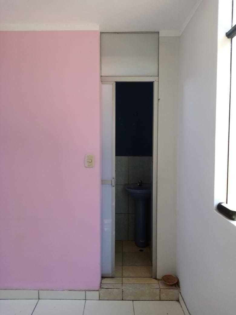 alquiler departamento persona sola o pareja +baño+lavanderia