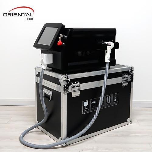 alquiler depilación definitiva - speed ice trio-