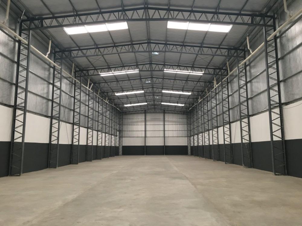 alquiler depósito 1000 m2 a estrenar hurlingham