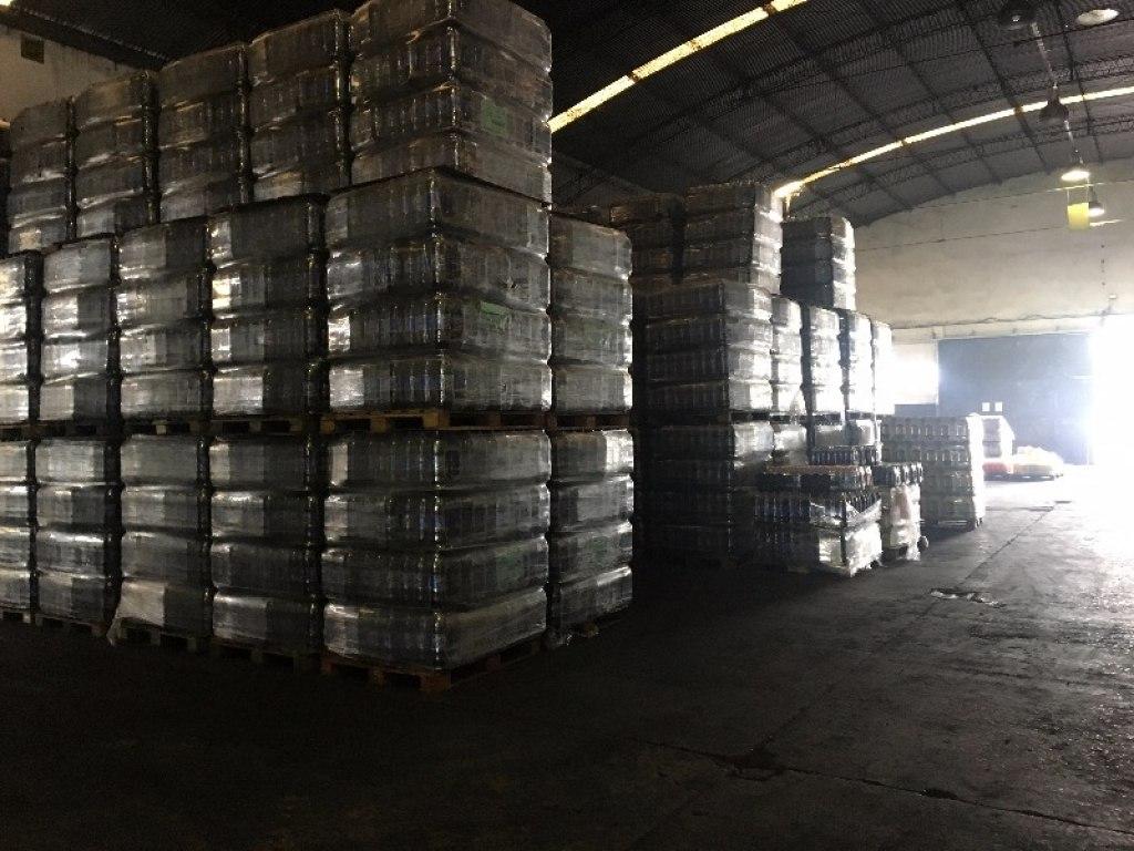alquiler depósito 4300 m2 cubiertos