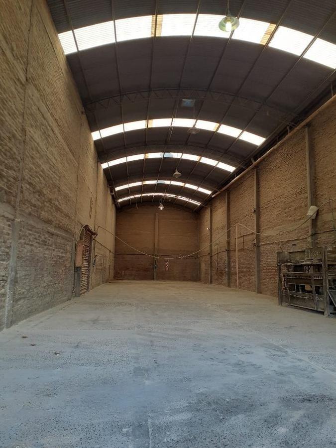 alquiler deposito en la mejor ubicación de zona norte carupa san fernando zona industrial