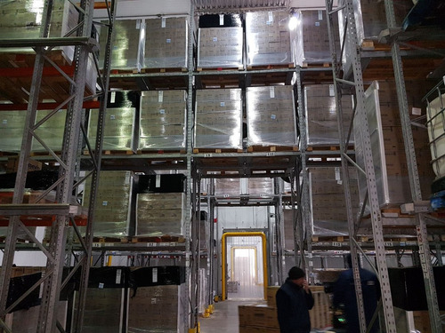 alquiler/ deposito frio refrigerado congelado gran capacidad