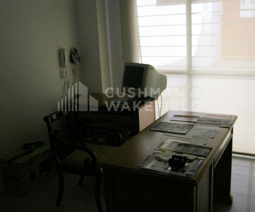 alquiler depósito + oficina melo 4327 - vicente lopez