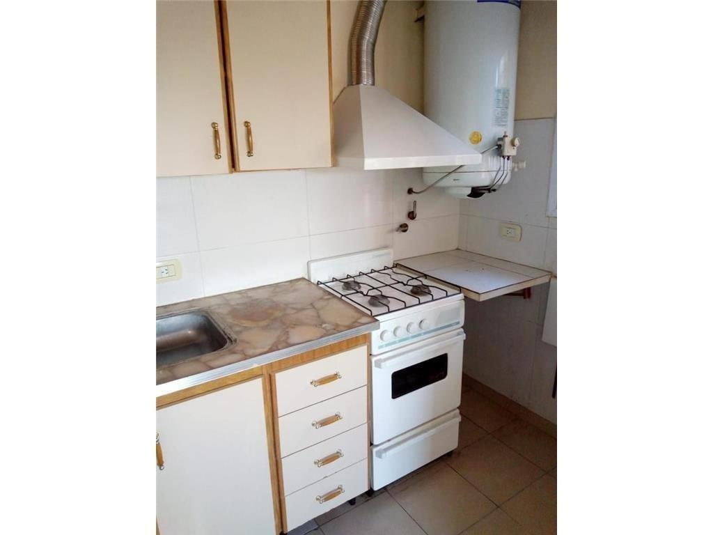 alquiler depto 2 amb - 2° piso contrafrente - villa tesei
