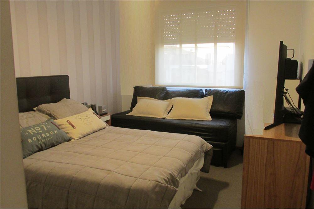 alquiler depto. 2 ambientes con amenities -palermo