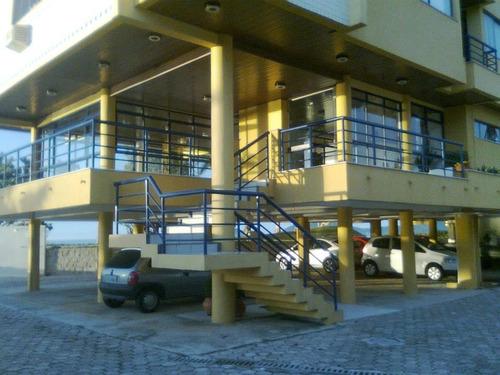 alquiler depto frente al mar en canasvieras, brasil