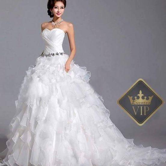 alquiler desde 600.000 alquiler estrene venta vestidos novia