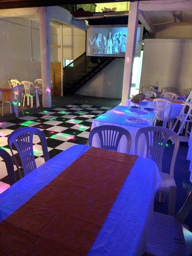 alquiler de:sillas,mesas plástico baratas,económica,pakfluor