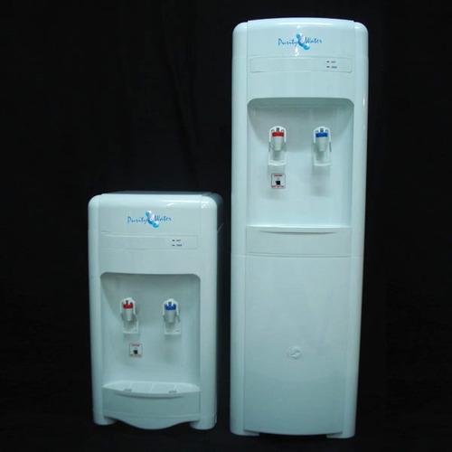alquiler dispenser de agua frio-calor conectado a red filtro