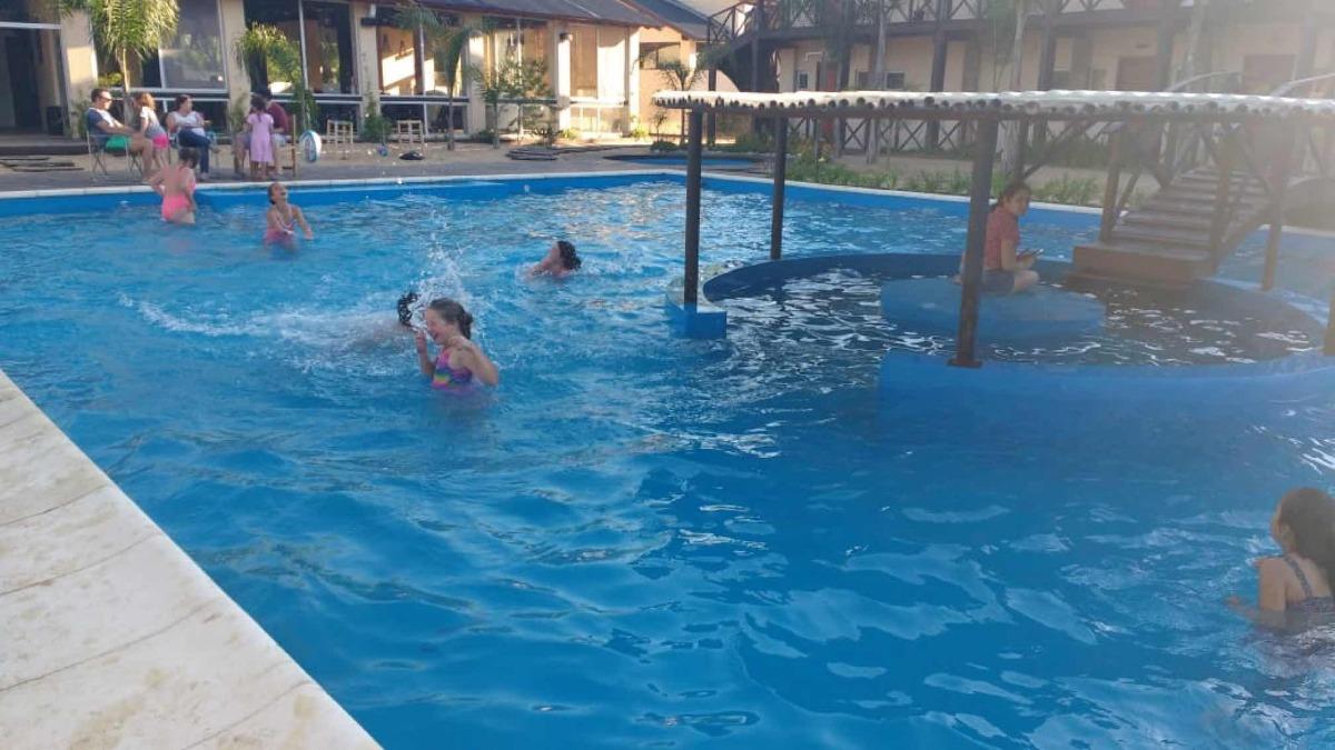 alquiler dormi delta la delfina island resort