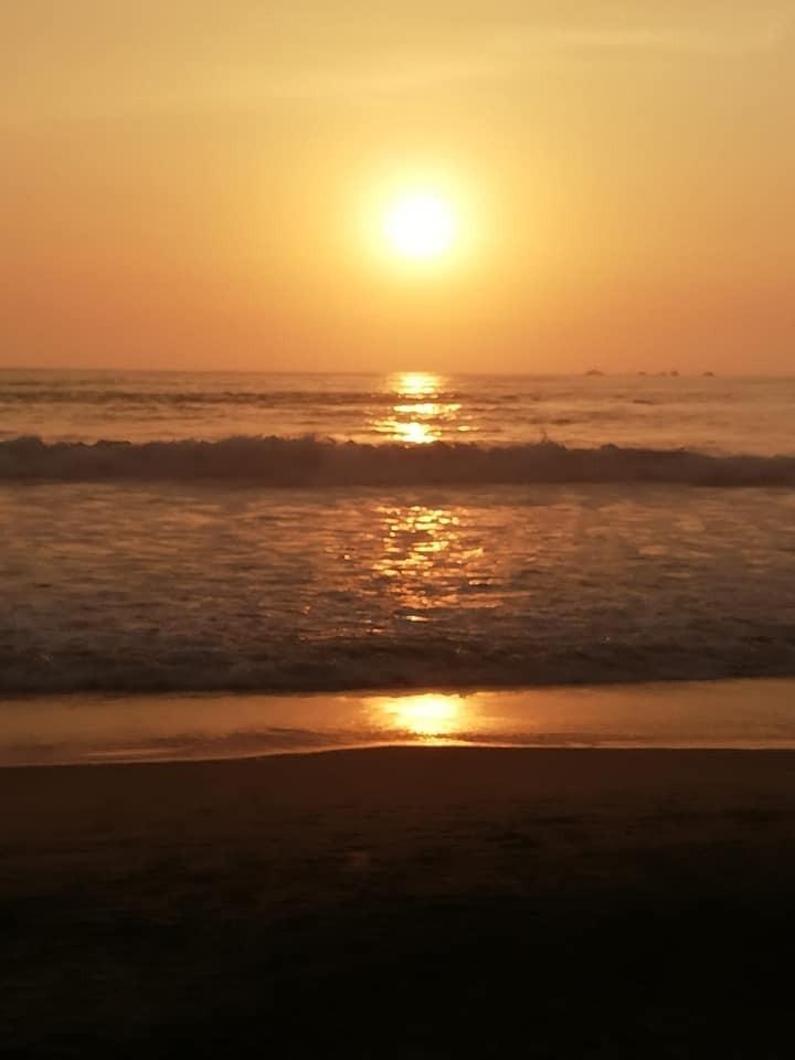 alquiler dpto de playa
