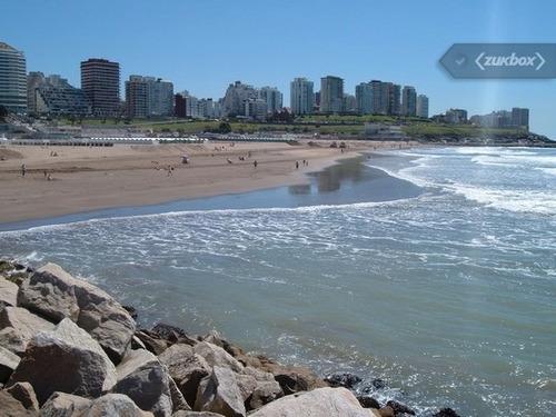 alquiler dpto tipo casa playa grande,mar del plata alem 3800