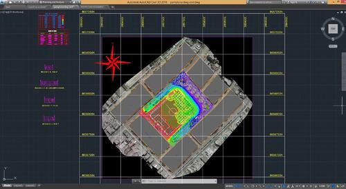 alquiler drone phantom 4 pro  4k y cam 360 desde 197 soles