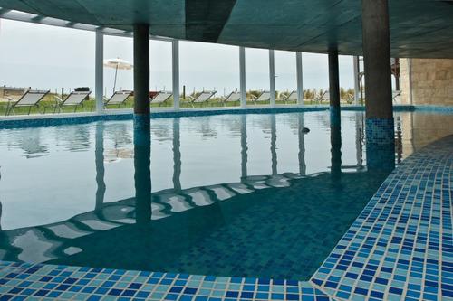 alquiler duplex amenities fte mar mar de las pampas! oferta!