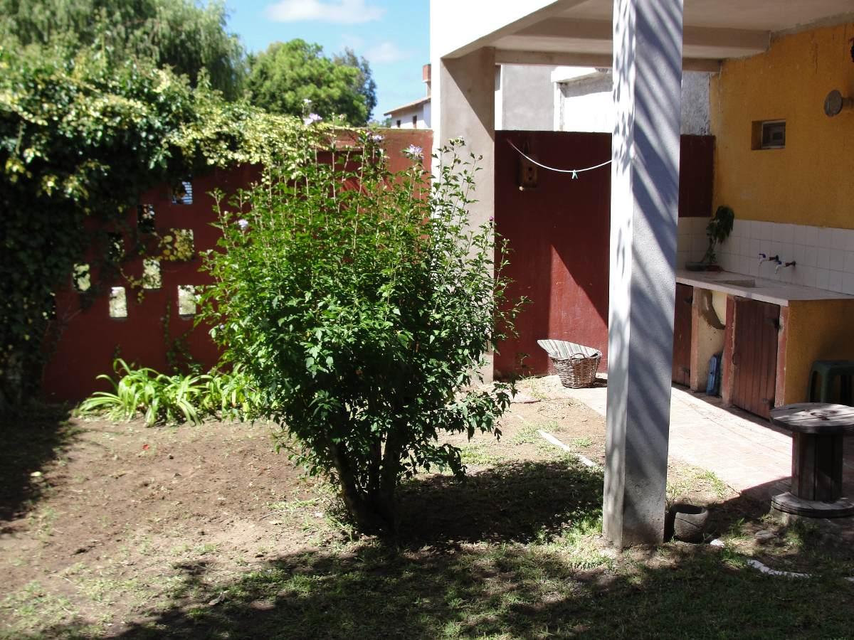alquiler  duplex con parque san bernardo costa atlantica