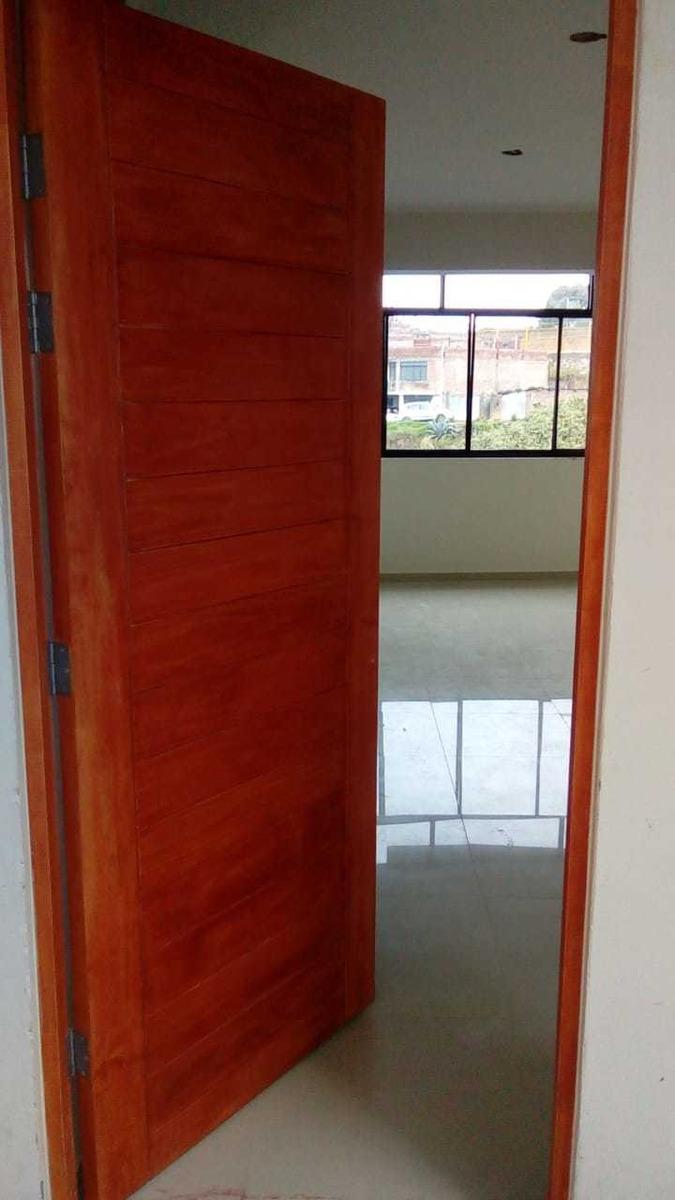 alquiler duplex en estreno, ubicación huancayo