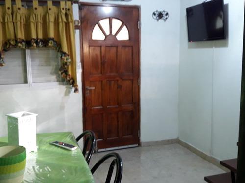 alquiler duplex, villa gesell 1 bis por caida de reserva