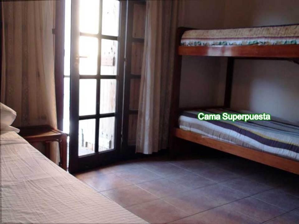 alquiler duplex villa gesell 110 y av1  6 pax