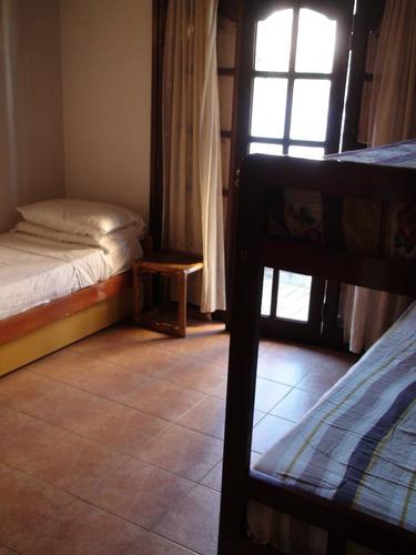 alquiler duplex villa gesell 110 y av1 cochera parrilla 6 pax