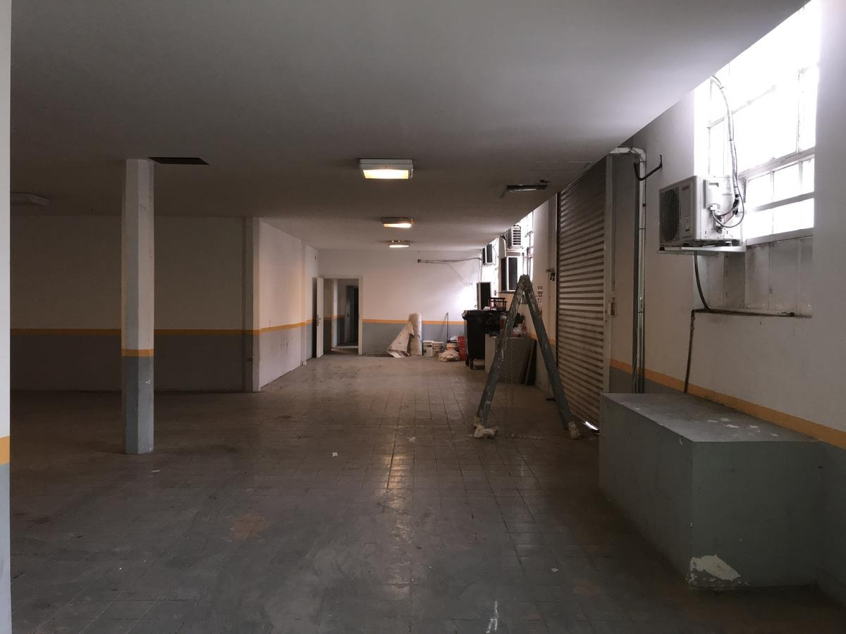 alquiler edificio comercial y oficinas en san telmo