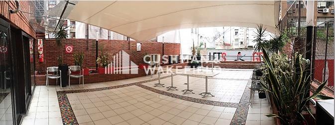 alquiler edificio en block - paraguay 733