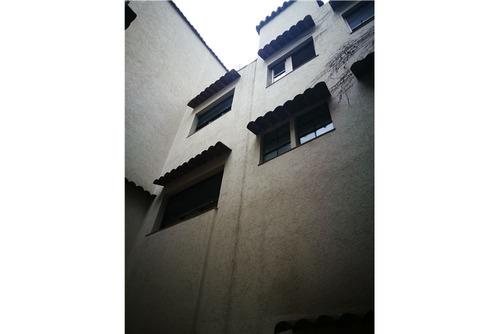 alquiler  edificio estilo neocolonial