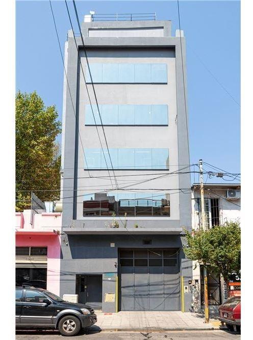 alquiler edifico comercial villa crespo