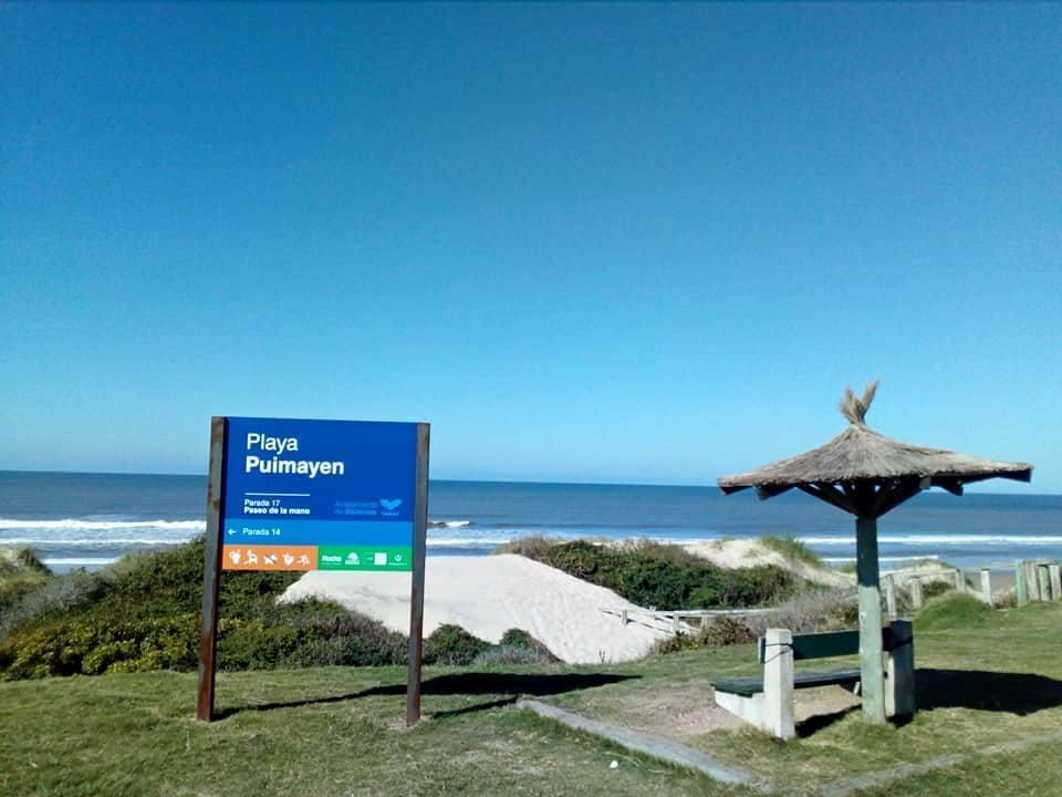 alquiler en barra del chuy uruguaya, a metros de la playa!!